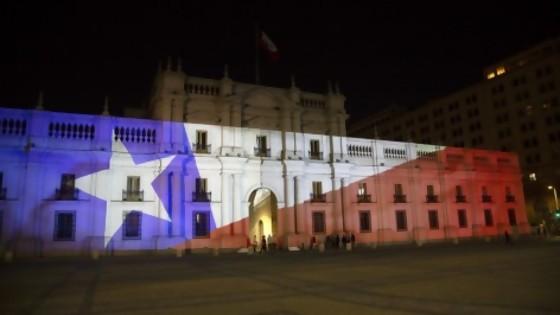 Chile por cambiar su constitución en democracia  — Colaboradores del Exterior — No Toquen Nada | El Espectador 810