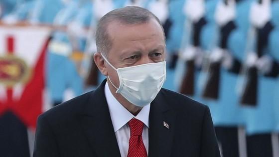 El boicot a los productos franceses: cómo Erdogan busca posicionarse al liderazgo del mundo musulmán — Claudio Fantini — Primera Mañana | El Espectador 810