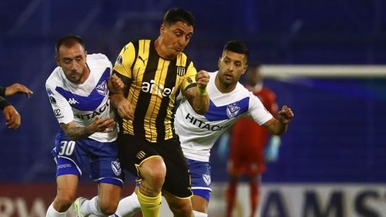 Peñarol empató en su debut por la Copa Sudamericana — Deportes — Primera Mañana | El Espectador 810