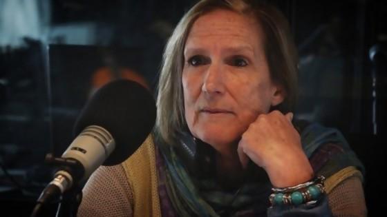 La vida de Silvia Pérez, el tiempo que culpó a su padre y lo que entendió de la muerte de su madre — Charlemos de vos — Abran Cancha | El Espectador 810