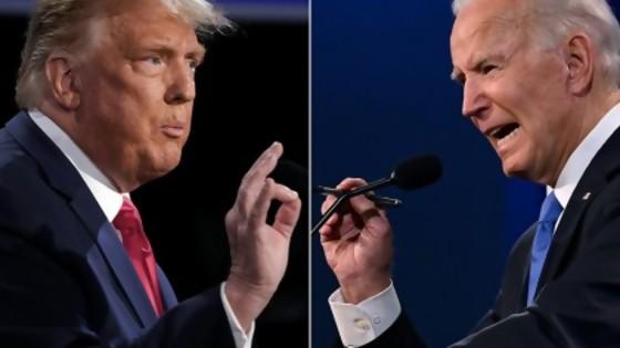 Estados Unidos: por qué es una elección de resultado impredecible — La Entrevista — Más Temprano Que Tarde | El Espectador 810
