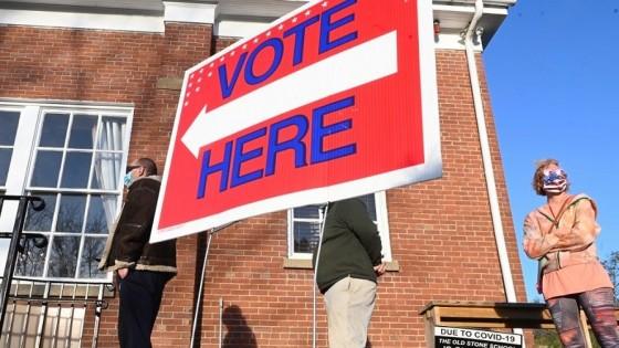 Lo que está en juego en las elecciones estadounidenses: la institucionalidad — Claudio Fantini — Primera Mañana | El Espectador 810