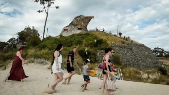 Darwin lamentó que no haya control de aforo en las playas, pide abrir fronteras y la vacuna rusa — Columna de Darwin — No Toquen Nada | El Espectador 810