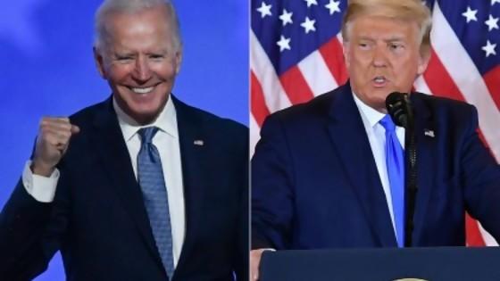 Elecciones Estados Unidos: ¿qué estados hay que mirar el día después? — Colaboradores del Exterior — No Toquen Nada | El Espectador 810