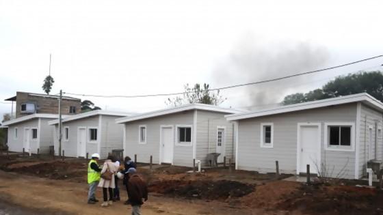 Incertidumbre en trabajadores por continuidad del Programa de Mejoramiento de Barrios — Entrevistas — Al Día 810 | El Espectador 810