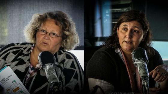 Trabajo sexual en Montevideo, lo visible y lo oculto: un mundo de violencia y desigualdad — La Entrevista — Más Temprano Que Tarde | El Espectador 810