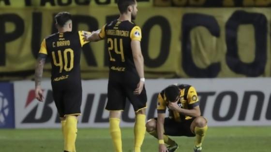 El final que Peñarol se buscó — Diego Muñoz — No Toquen Nada | El Espectador 810