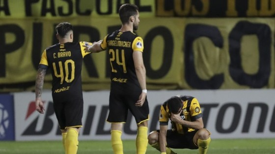 Peñarol se despidió de la Sudamericana  — Deportes — Primera Mañana | El Espectador 810