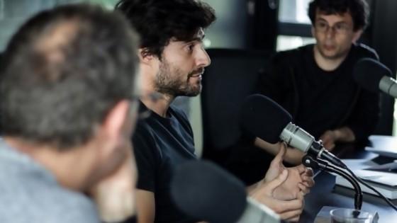 """Darwin insta a no confiar """"en los payasos"""" y la historia de Montevideo en imágenes — NTN Concentrado — No Toquen Nada   El Espectador 810"""