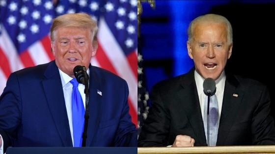 Los puntos altos de Trump que Biden no podrá superar y Cerro Largo bajó los brazos — Columna de Darwin — No Toquen Nada | El Espectador 810
