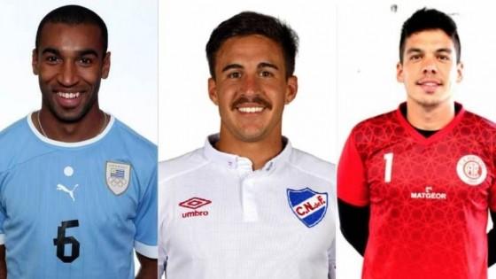 Las caras nuevas de Uruguay — Deportes — Primera Mañana | El Espectador 810