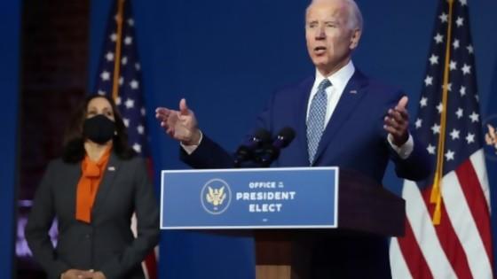 Gisela habló de los mundos paralelos: la transición de Biden y la denuncia de fraude Trump — Colaboradores del Exterior — No Toquen Nada | El Espectador 810