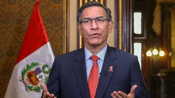 Las claves para entender la crisis política en Perú — La Entrevista — Más Temprano Que Tarde | El Espectador 810
