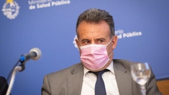 Salinas contra los neo xenófobos y las donaciones de las empresas privadas — NTN Concentrado — No Toquen Nada   El Espectador 810