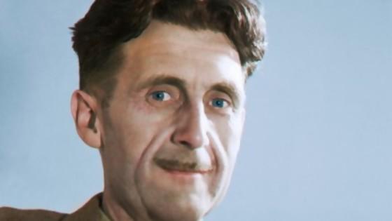 La vida y obra de George Orwell a 70 años de su muerte — Jorge Sarasola — No Toquen Nada | El Espectador 810