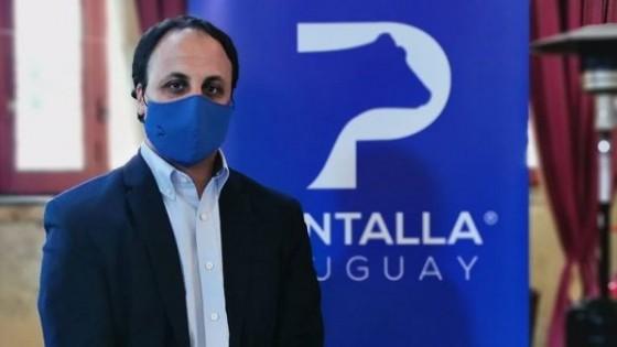 ''Pantalla Uruguay tuvo un crecimiento interanual de 23%'' — Ganadería — Dinámica Rural | El Espectador 810