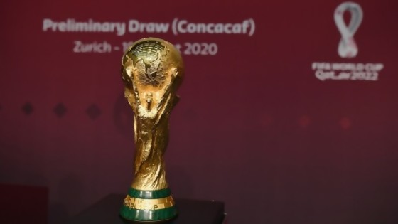 Darwin ya pronostica clasificados y eliminados a Qatar — Darwin - Columna Deportiva — No Toquen Nada | El Espectador 810