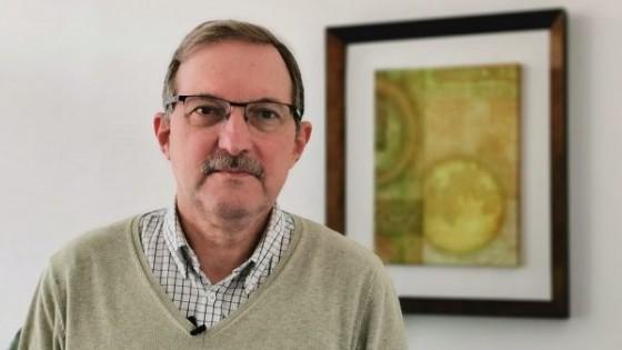 M. Bidegain: ''Hasta el próximo domingo no se esperan lluvias'' — Clima — Dinámica Rural | El Espectador 810