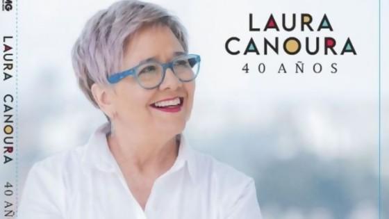 Laura Canoura: concierto acústico — Entrada libre — Más Temprano Que Tarde | El Espectador 810