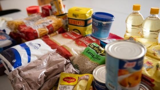 Colorados proponen una canasta básica alimenticia para la frontera uruguaya — Entrevistas — Primera Mañana | El Espectador 810