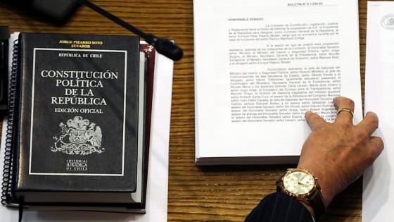 El desafío de las constituciones latinoamericanas, el caso Chile — GPS Activado: Cuestión de Derechos — Más Temprano Que Tarde | El Espectador 810