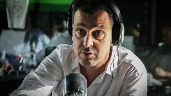 """Gerardo Pérez: """"el barrio te enseña a ser ciudadano"""" — Audios — Bien Igual   El Espectador 810"""