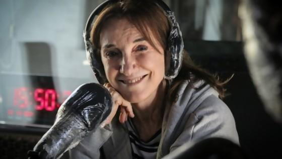 Estela Magnone presenta Siestas de Mar de Fondo — Entrada libre — Más Temprano Que Tarde | El Espectador 810