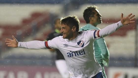 Nacional llegó a Ecuador y espera por la recuperación de Corujo — Deportes — Primera Mañana | El Espectador 810