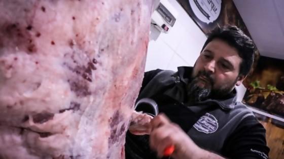 La moda de comer carne podrida — Gustavo Laborde — No Toquen Nada | El Espectador 810