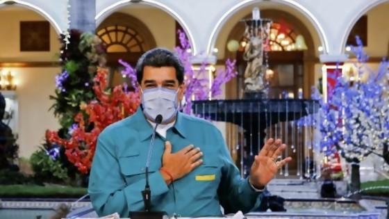 La molécula de Maduro y la moda de comer carne podrida  — NTN Concentrado — No Toquen Nada | El Espectador 810