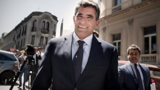 El regreso de Sendic y posibles caminos para las jubilaciones del futuro en Uruguay — NTN Concentrado — No Toquen Nada | El Espectador 810