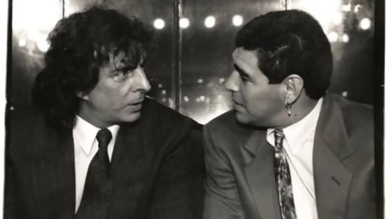 Dolina sobre Diego Armando Maradona — Audios — La Venganza sera terrible | El Espectador 810
