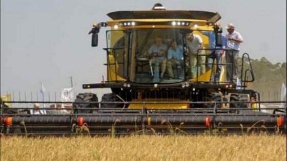 Financiamiento, costos, y mercados fueron los temas entre el presidente Lacalle Pou y ACA — Agricultura — Dinámica Rural | El Espectador 810