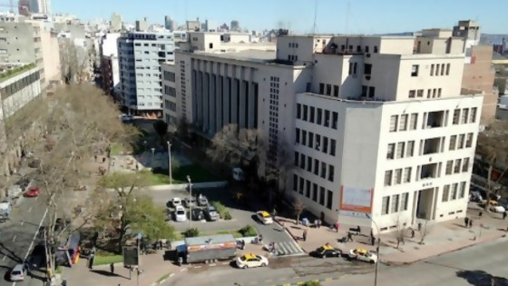 La relación de Robin Hood y el sistema previsional uruguayo según Guillermo Alves — MinutoNTN — No Toquen Nada | El Espectador 810
