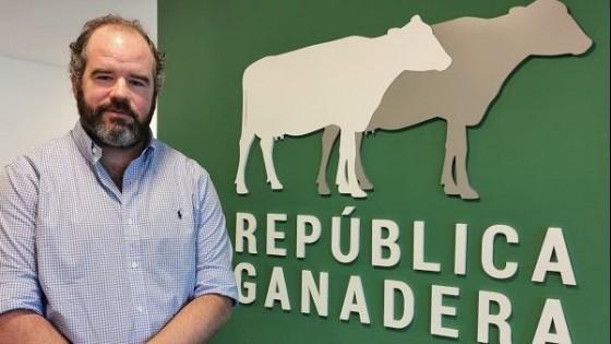 N. Jasidakis: ''Hemos dado un salto cuantitativo y cualitativo en lo productivo, y en la gestión del negocio'' — Inversión — Dinámica Rural | El Espectador 810