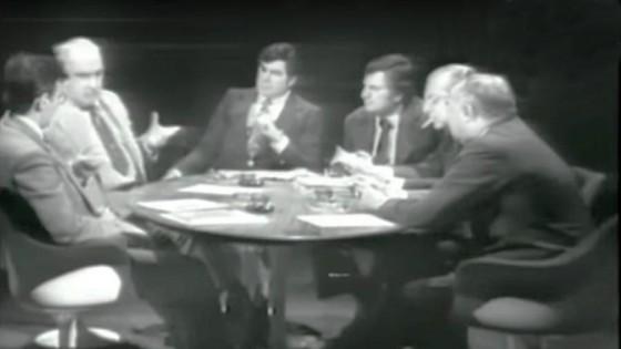 Un paseo por el Covimundo y a 40 años del Plebiscito de 1980 — NTN Concentrado — No Toquen Nada | El Espectador 810