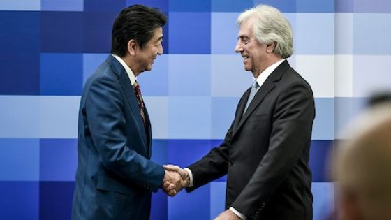El 2021 puede ser un año de consolidación entre Japón y Uruguay — Economía — Dinámica Rural | El Espectador 810