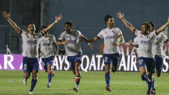 Nacional está en Cuartos de Final de la Libertadores — Deportes — Primera Mañana | El Espectador 810
