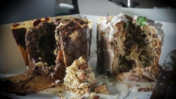 Llegan las fiestas, vuelve el pan dulce — Las recetas de Sofi — Bien Igual | El Espectador 810