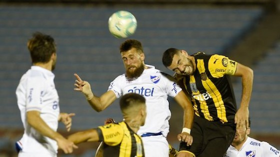 Así llega Nacional y Peñarol para el clásico — Deportes — Primera Mañana | El Espectador 810