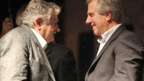 Mujica y Tabaré: la relación entre los dos presidentes de izquierda — Entrevistas — No Toquen Nada | El Espectador 810