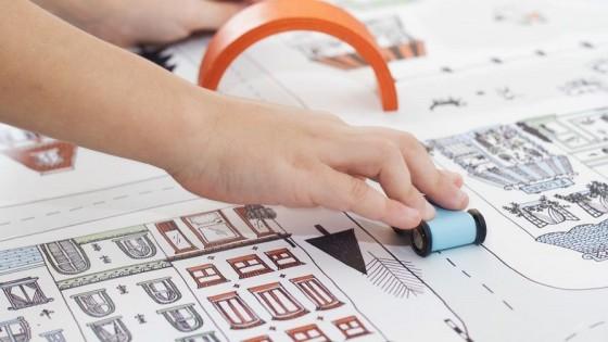 Minibosque: juegos para crear, muebles para jugar — Emprendedores — Bien Igual | El Espectador 810