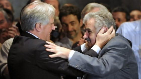Mujica recordó en un minuto la figura de Tabaré Vázquez — MinutoNTN — No Toquen Nada | El Espectador 810