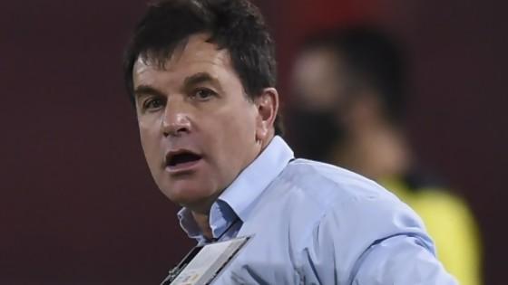 El enojo del relator de Nacional que despidió a Giordano — Darwin - Columna Deportiva — No Toquen Nada   El Espectador 810