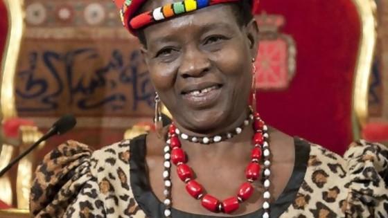 La historia de Theresa Kachindamoto, la madre de la lucha contra el matrimonio infantil — Musas, mujeres que hicieron historia — Abran Cancha | El Espectador 810