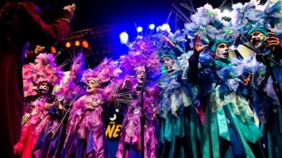 Adiós carnaval — Entrada libre — Más Temprano Que Tarde | El Espectador 810