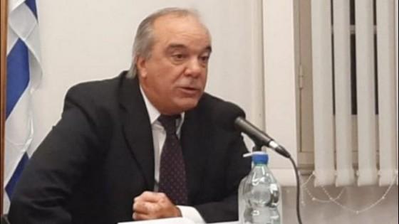 A. Lapido: ''El FOGALE es una buena alternativa, pero hoy buscamos que el productor tenga oxígeno'' — Economía — Dinámica Rural | El Espectador 810