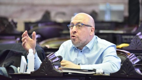 Fabio Quetglas: Para ser más justos precisamos ser más ricos — Audios — Geografías inestables | El Espectador 810
