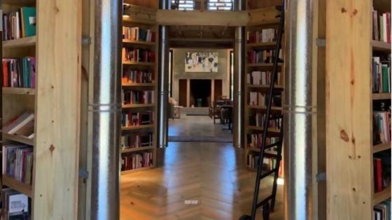 Rizoma, la nueva librería en José Ignacio — Audios — Geografías inestables | El Espectador 810