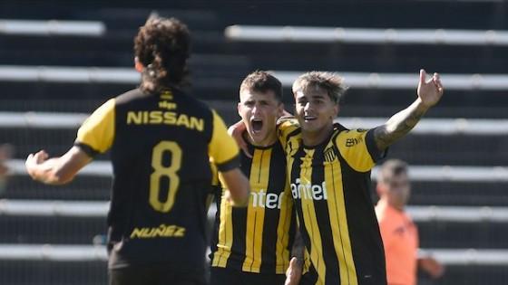 Saralegui se despidió de Peñarol con una victoria — Deportes — Primera Mañana | El Espectador 810